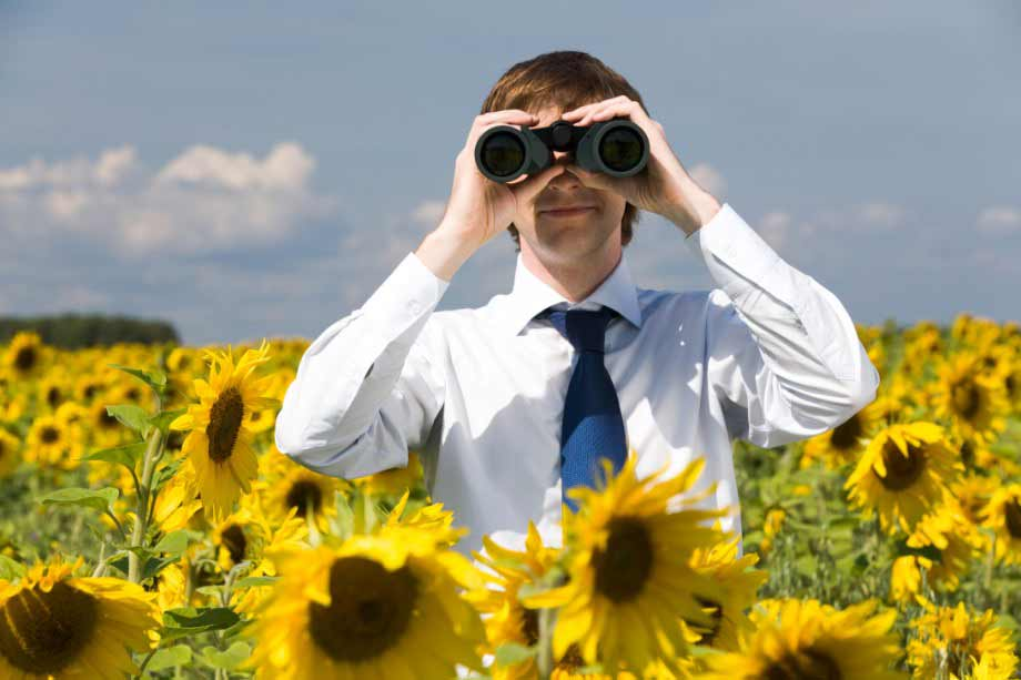 Is Your Business Looking Outward?